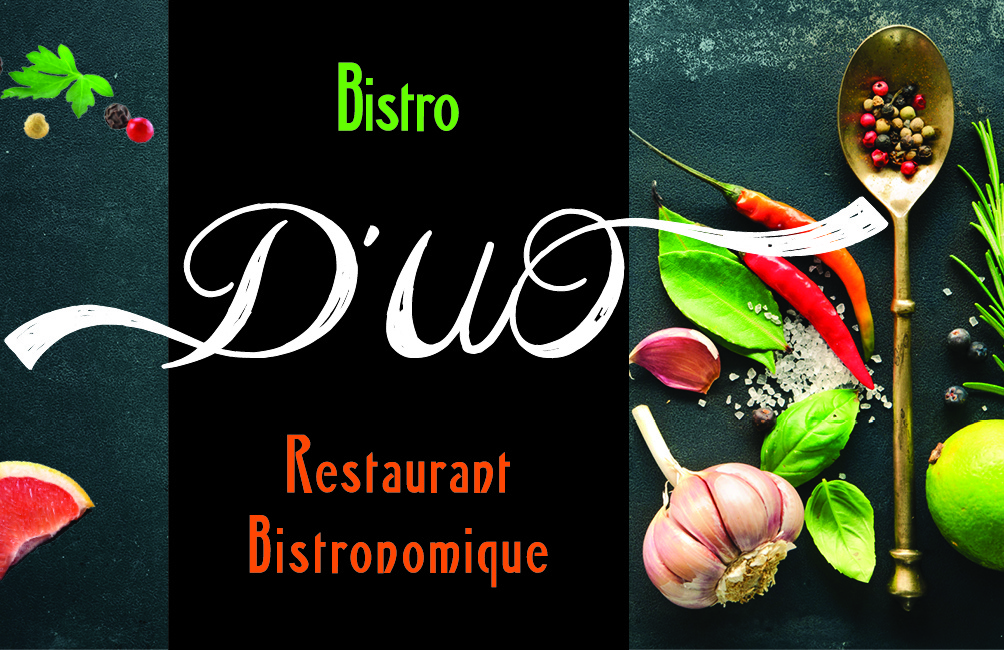 bistro d'uo accompagnement marketing